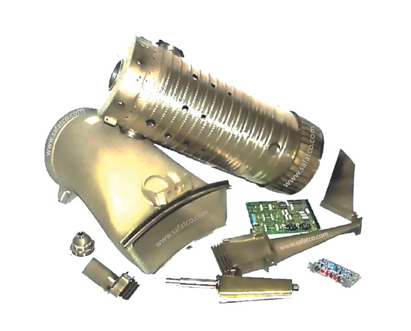 supply equipment